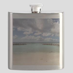 De Palm Island Flask