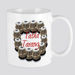 Tabla Tarang Mug