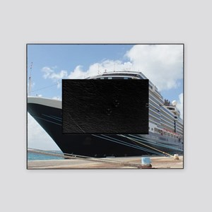MS Nieuw Amsterdam Picture Frame