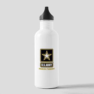 U.S. Army Proud Parent Water Bottle