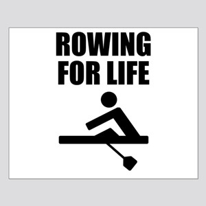 Rowing For Life Posters