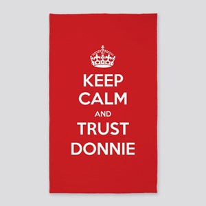 Trust Donnie 3'x5' Area Rug