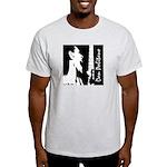 Let Me Out Ash Grey T-Shirt