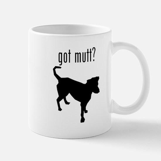 got mutt? Mugs