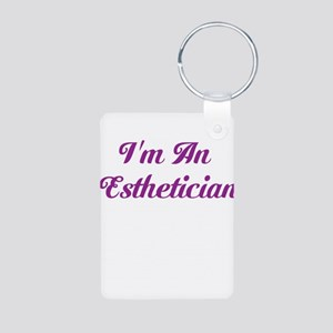ethetician Keychains