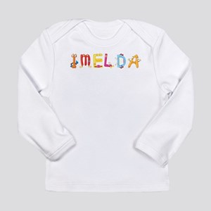 Imelda Long Sleeve T-Shirt