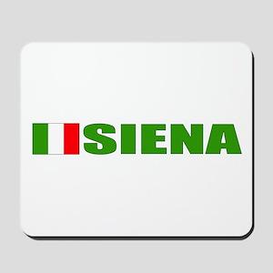 Siena, Italy Mousepad