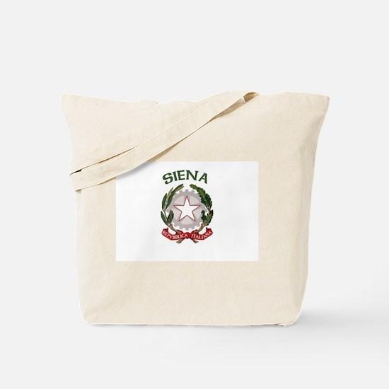 Siena, Italy Tote Bag