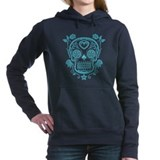 Skulls Hooded Sweatshirt
