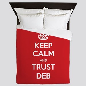 Trust Deb Queen Duvet