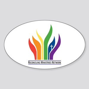 Reconciling Ministries Network Sticker