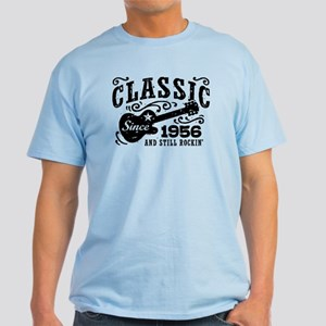 Classic Since 1956 Light T-Shirt