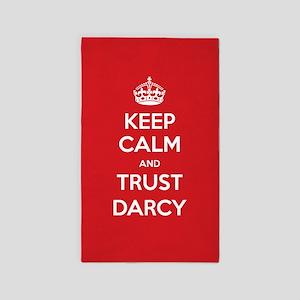 Trust Darcy 3'x5' Area Rug