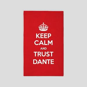 Trust Dante 3'x5' Area Rug