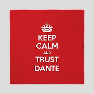 Trust Dante Queen Duvet