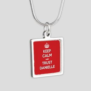 Trust Danielle Necklaces