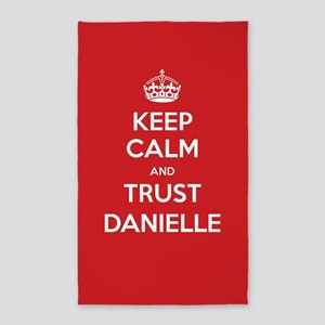 Trust Danielle 3'x5' Area Rug