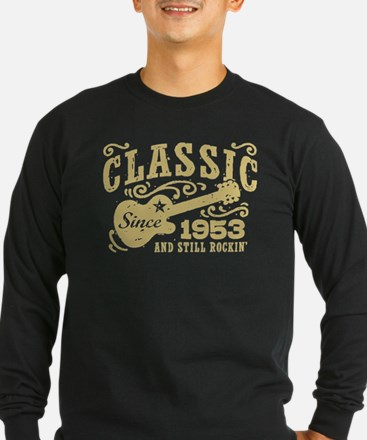 Classic Since 1953 T