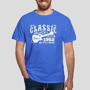 Classic Since 1952 Dark T-Shirt