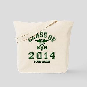 Class Of 2014 BSN Tote Bag