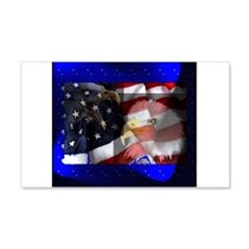 Double Eagle 2 Wall Decal