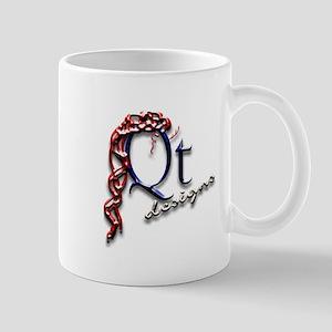 QT Designs Mug