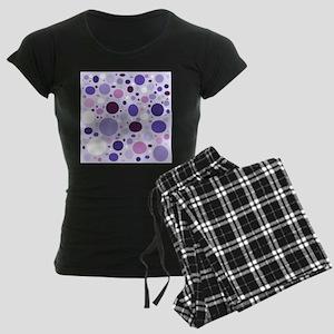 Passion For Purple Pajamas