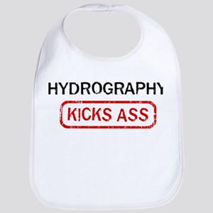 HYDROGRAPHY kicks ass Bib