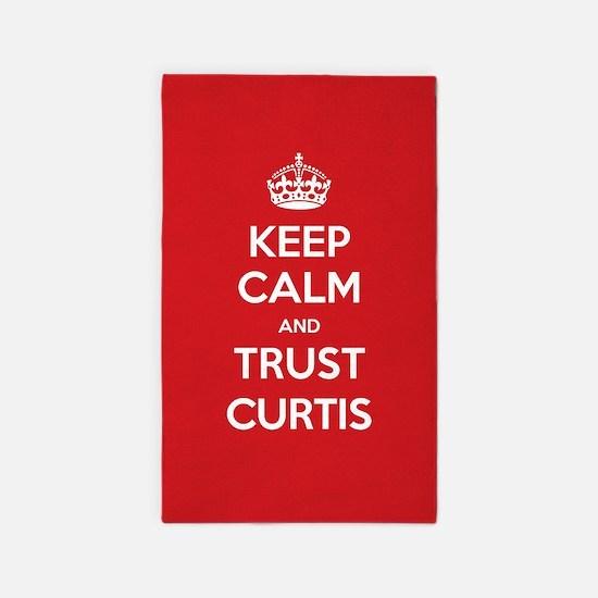 Trust Curtis 3'x5' Area Rug