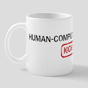 HUMAN-COMPUTER INTERACTION ki Mug
