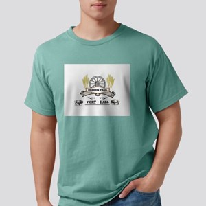 go fort hall yeah T-Shirt