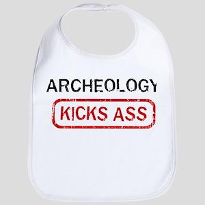 ARCHEOLOGY kicks ass Bib