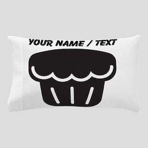 Custom Muffin Pillow Case