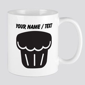 Custom Muffin Mugs