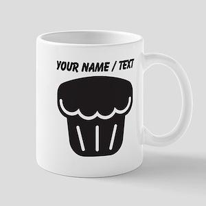 Custom Muffin Mugs