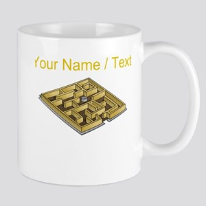 Custom Maze Mugs