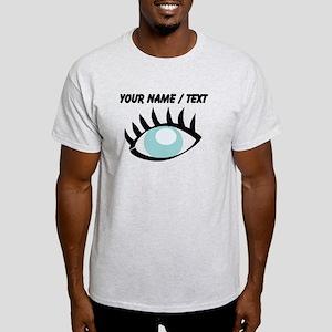 Custom Eye T-Shirt