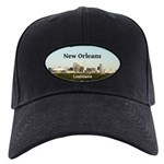 New Orleans Black Cap