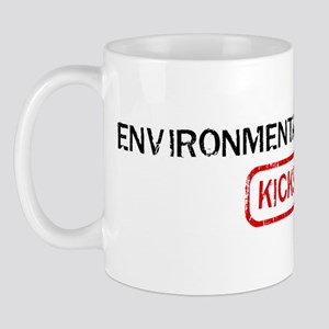 ENVIRONMENTAL ENGINEERING kic Mug
