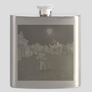 MInecraft Nightmare Flask