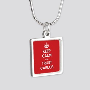Trust Carlos Necklaces
