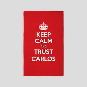 Trust Carlos 3'x5' Area Rug