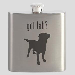 got lab? Flask