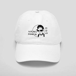 Ajuma Power Cap
