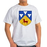 Stephan McCarty's Light T-Shirt