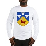 Stephan McCarty's Long Sleeve T-Shirt