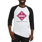 Oreo Baseball Jersey
