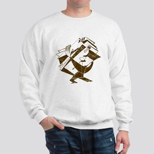 Vintage Mailman Sweatshirt