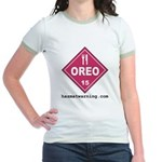 Oreo Women's Ringer T-Shirt