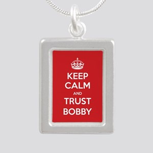 Trust Bobby Necklaces